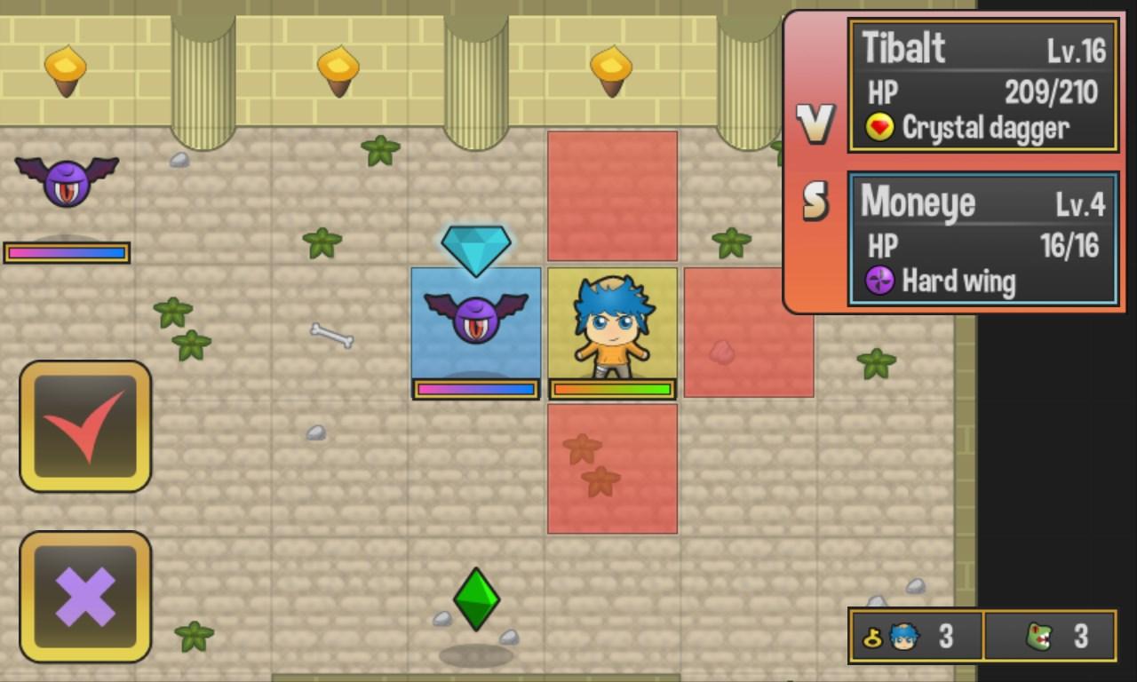 Royal Thief - Imagem 2 do software