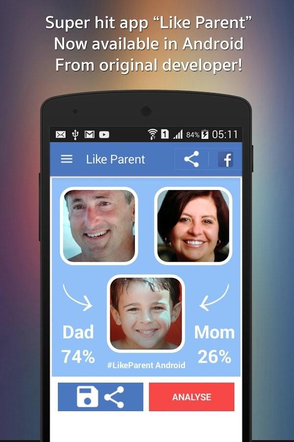 Like Parent - Imagem 2 do software