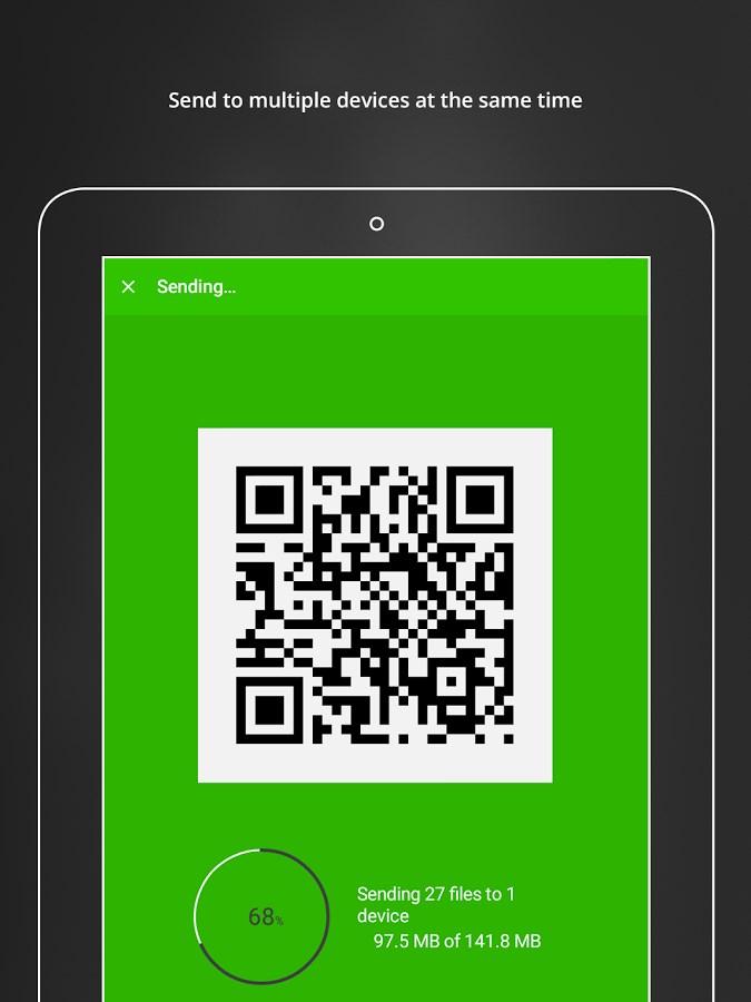BitTorrent Shoot - Imagem 2 do software