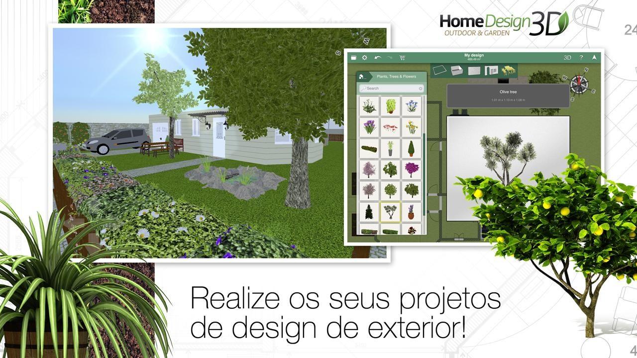 Home design 3d outdoor garden download for Home design 3d outdoor garden mod