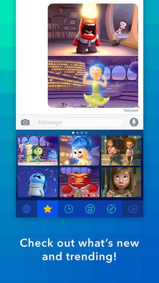 Disney Gif - Imagem 2 do software