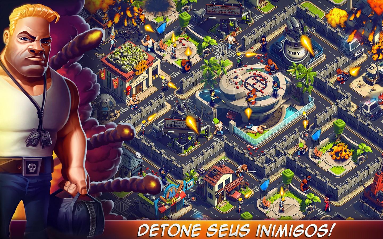 Crime Coast - Imagem 1 do software