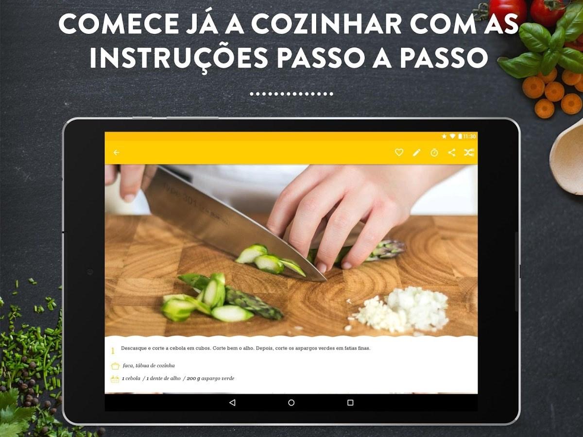 Kitchen Stories - Imagem 1 do software