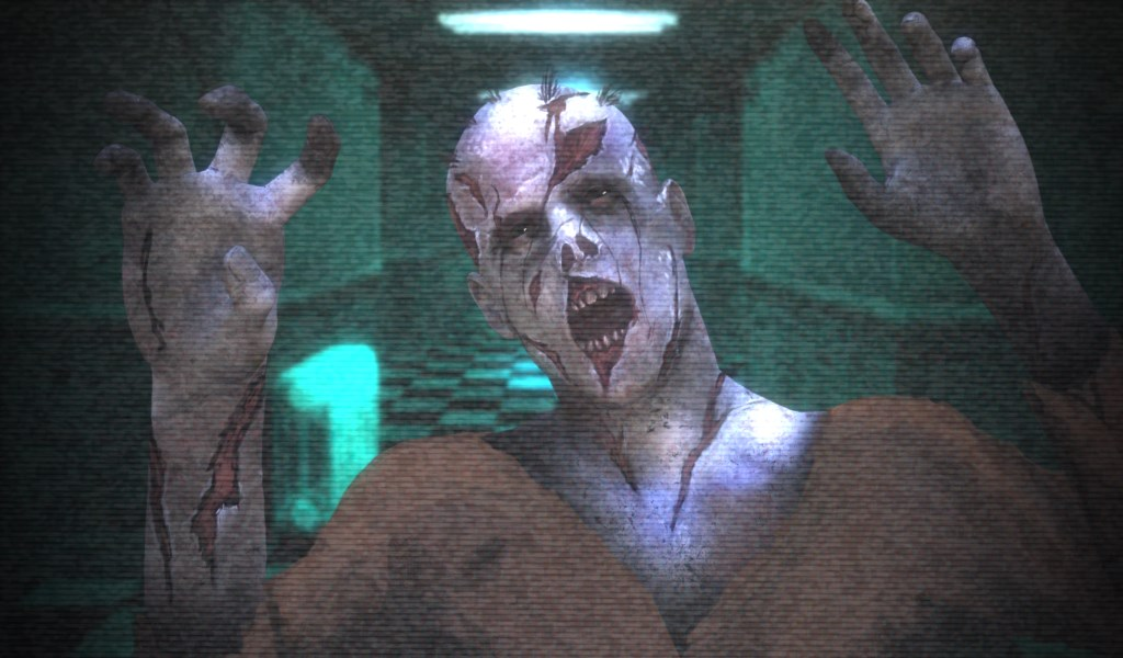 Zombie Night Shift - Imagem 1 do software