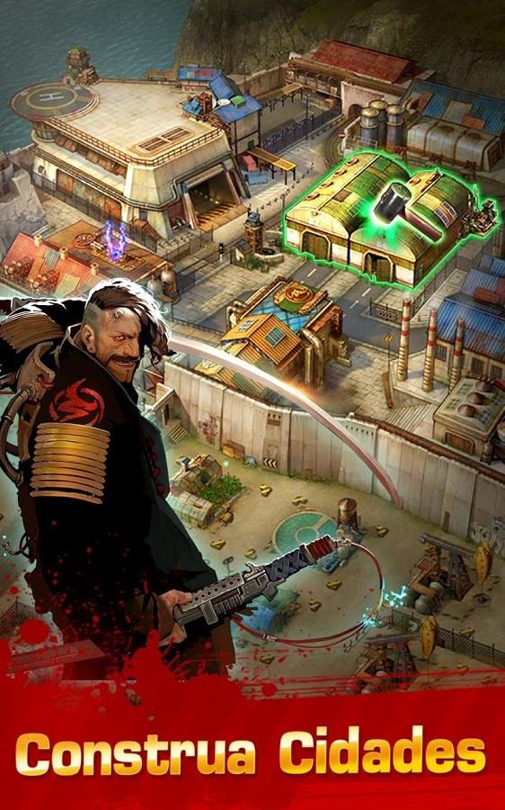Deadwalk: The Last War - Imagem 1 do software