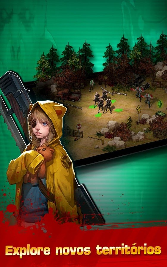 Deadwalk: The Last War - Imagem 2 do software