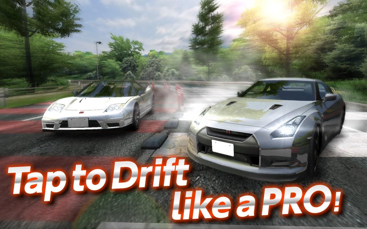 DRIFT SPIRITS - Imagem 1 do software