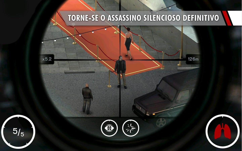 Hitman: Sniper - Imagem 1 do software