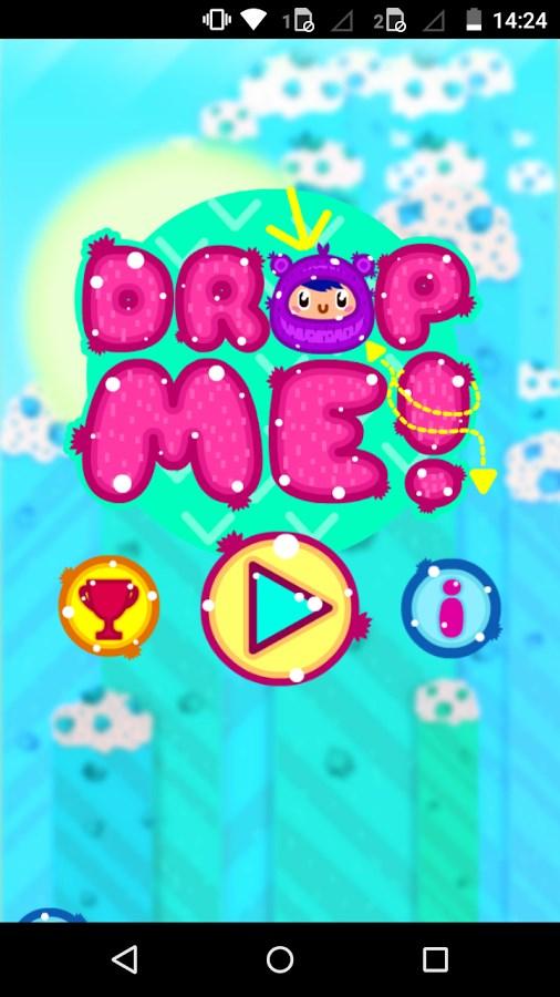 Drop Me - Imagem 1 do software