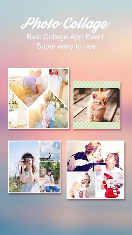 Programas de fazer colagens de fotos 32