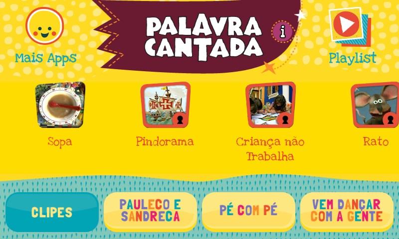 CANTADA BAIXAR RATO PALAVRA O