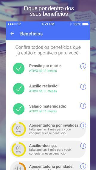 Qipu - O aplicativo do MEI - Imagem 2 do software