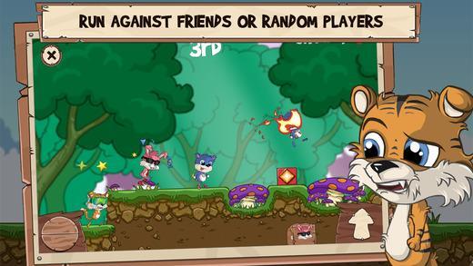 Fun Run 2 - Multiplayer Race - Imagem 1 do software