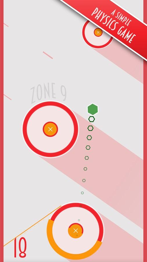 Into The Circle - Imagem 2 do software