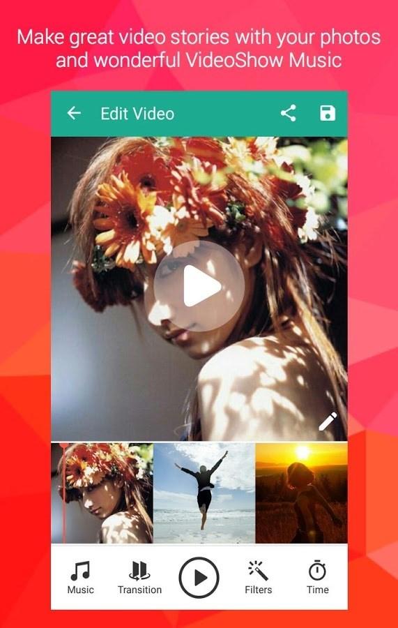 VideoShow: Photos with Music - Imagem 1 do software