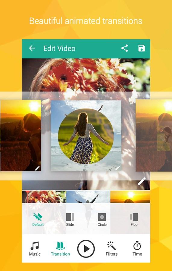 VideoShow: Photos with Music - Imagem 2 do software