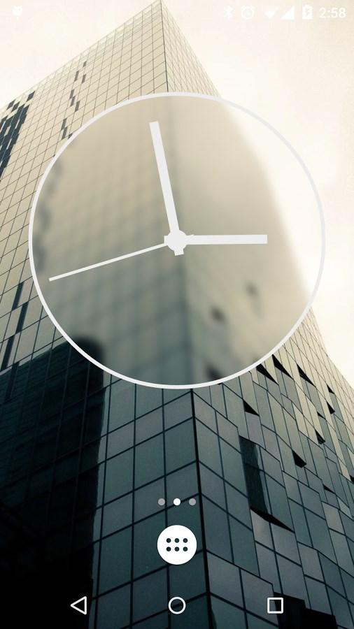 KLWP Live Wallpaper Pro Key - Imagem 1 do software