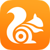 Logo UC Browser for Android ícone