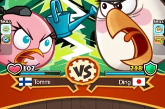 Angry Birds Fight Download Para Android Gratis