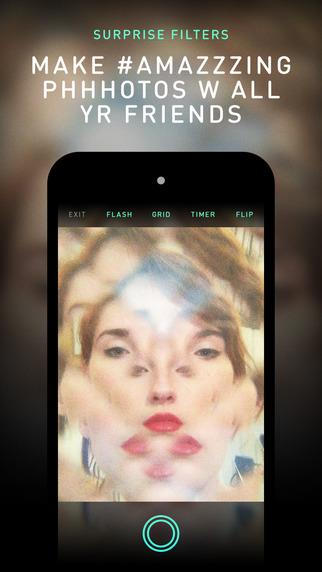 PHHHOTO - Moving Pictures - Imagem 2 do software