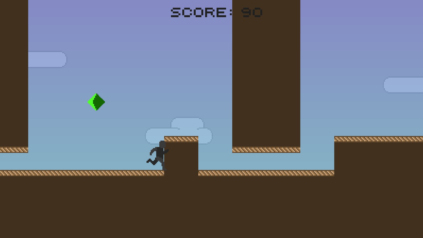 Infinite Runner - Imagem 1 do software