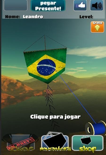 Pipa Combate Mania:Battle Kite - Imagem 1 do software