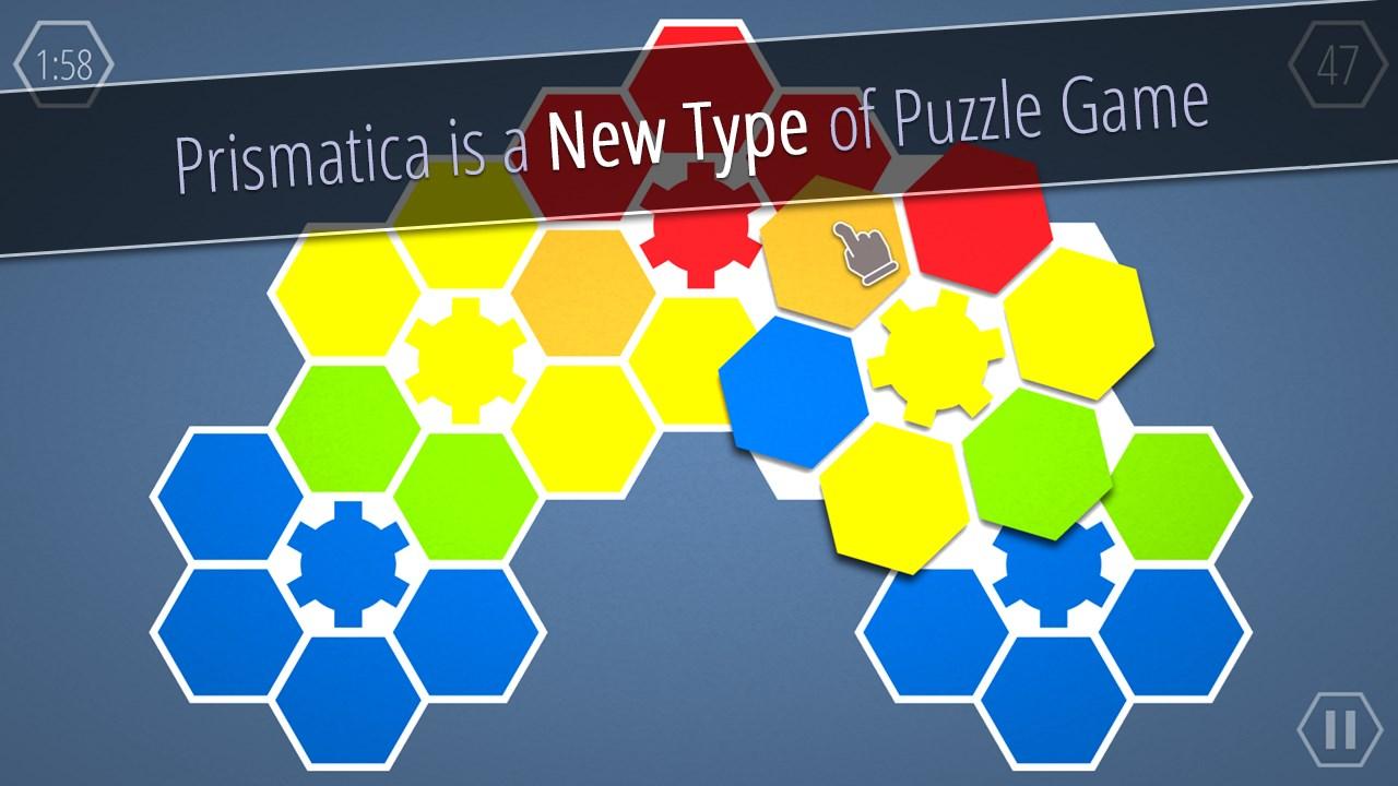 Prismatica - Imagem 1 do software