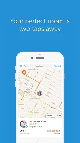 Booking Now - Imagem 1 do software