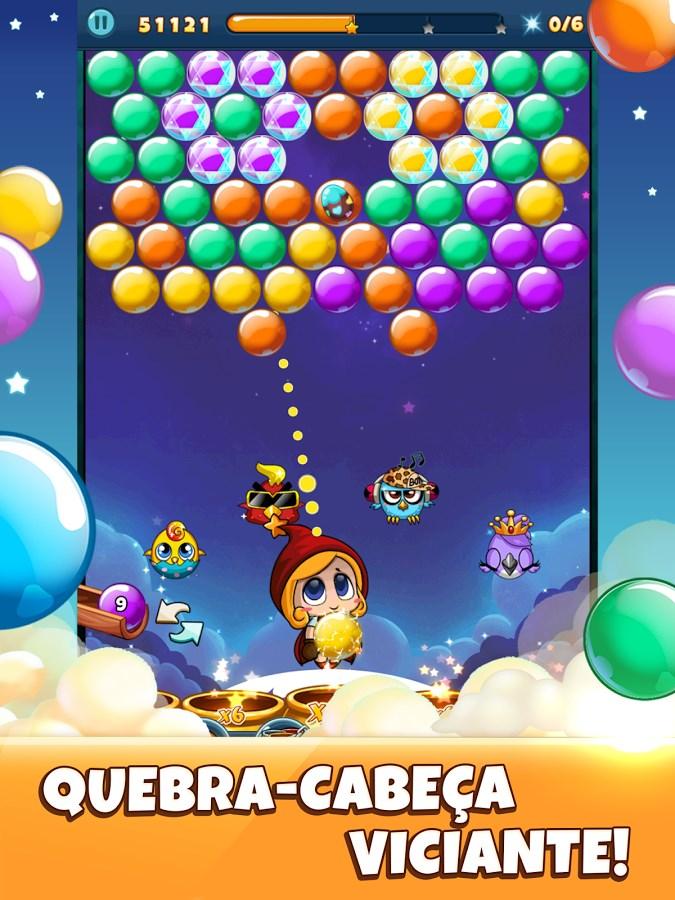 Rainbow Pop - Imagem 1 do software