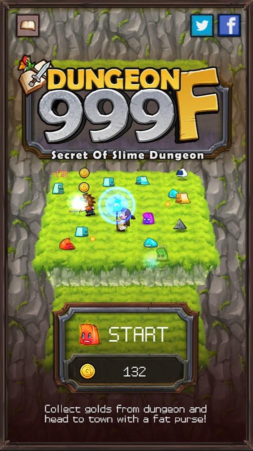 Dungeon999F(free) - Imagem 1 do software