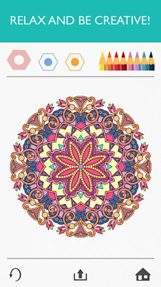 Colorfy App De Colorir Grátis Download Para Android Grátis