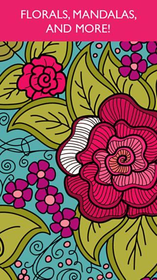 Colorfy: App de Colorir Grátis - Imagem 2 do software