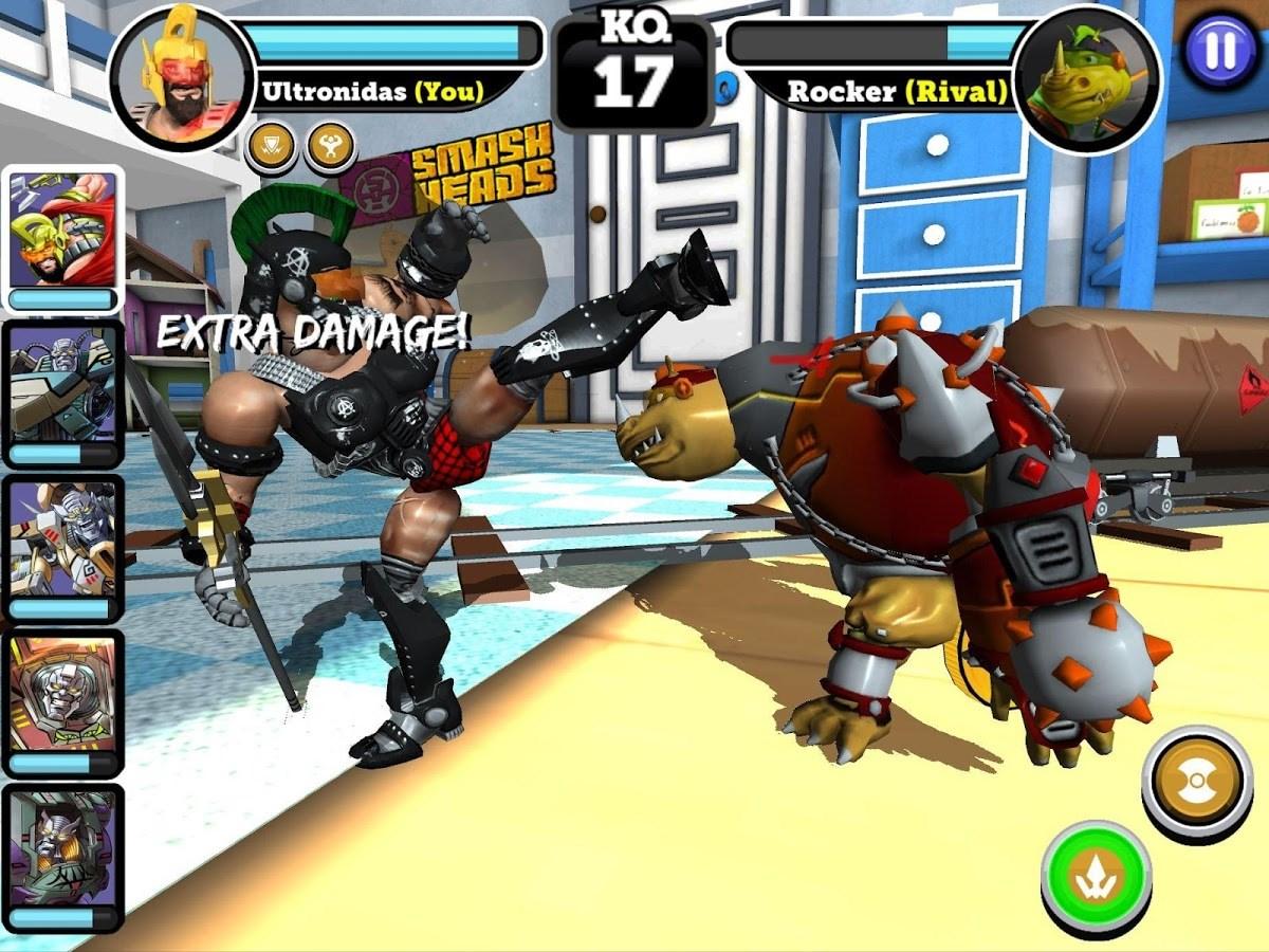 Battle of Toys - Imagem 1 do software