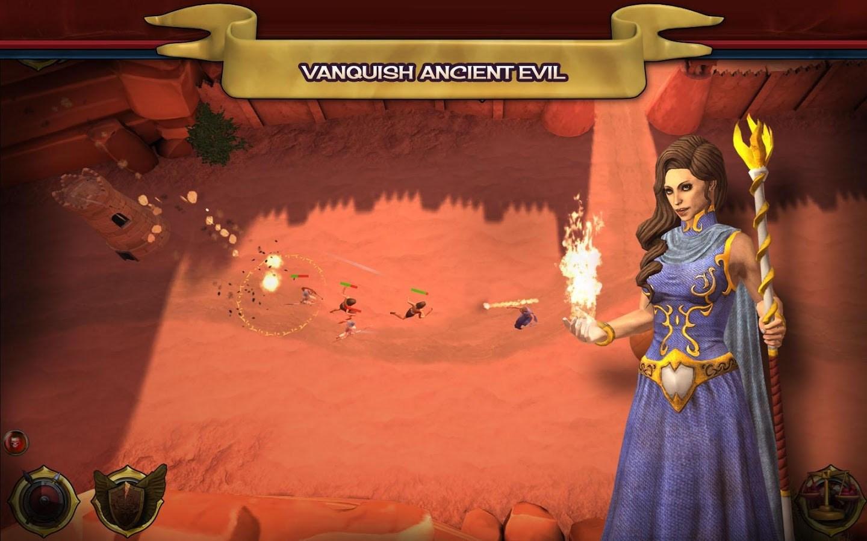 Guardians of Valor - Imagem 1 do software