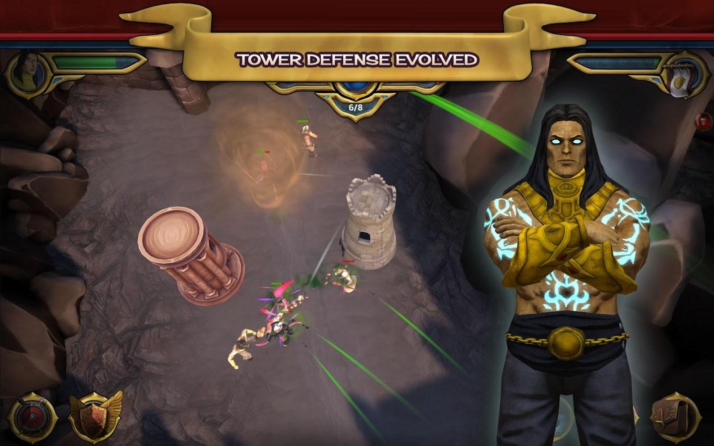 Guardians of Valor - Imagem 2 do software