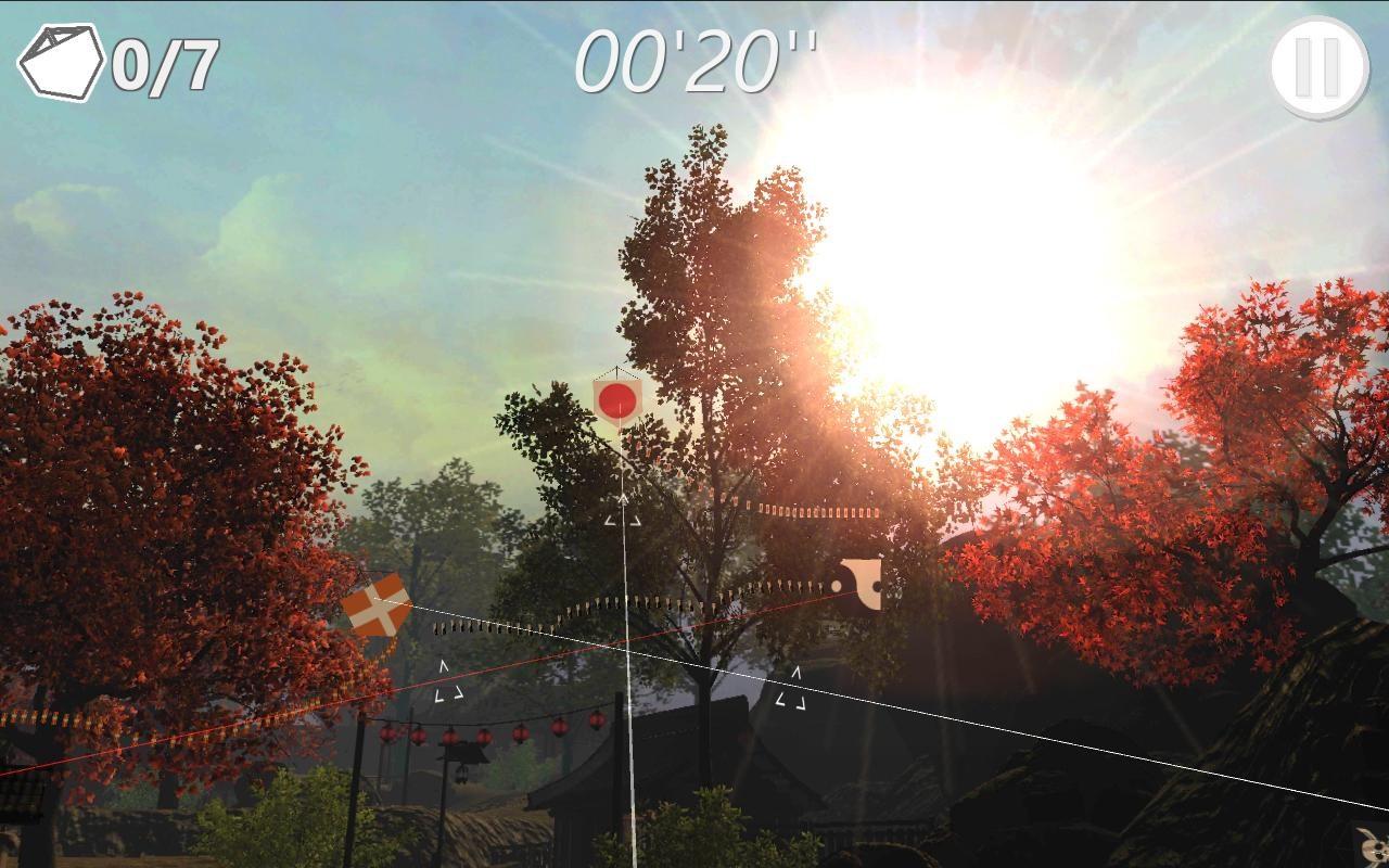 Real Kite - Imagem 1 do software