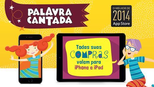 BAIXAR MUSICAIS PALAVRA CANTADA SHOW DVD BRINCADEIRAS