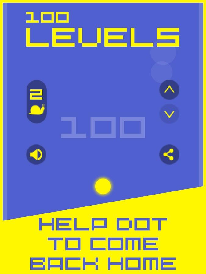100 Levels - Impossible Game - Imagem 1 do software