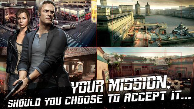 Mission Impossible Rogue Nation - Imagem 1 do software