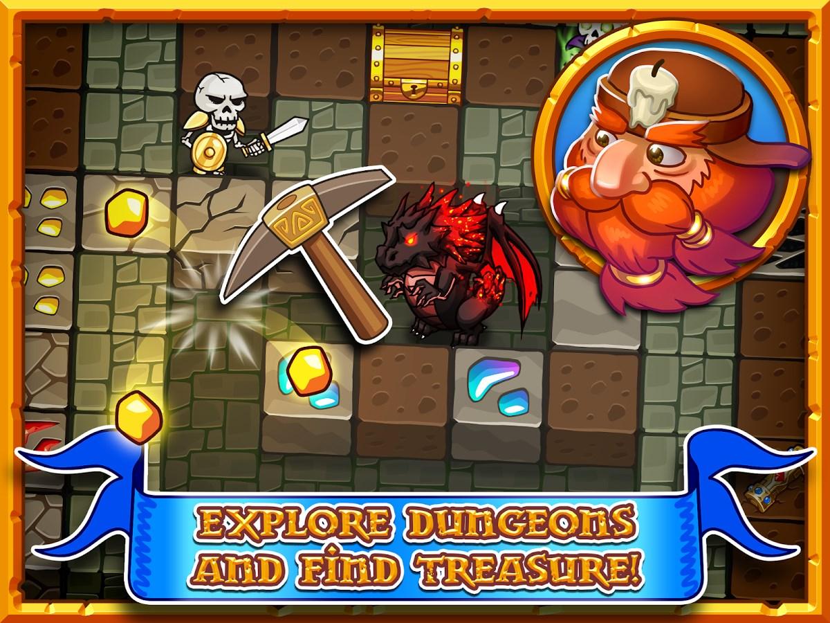 Mine Quest - Imagem 1 do software