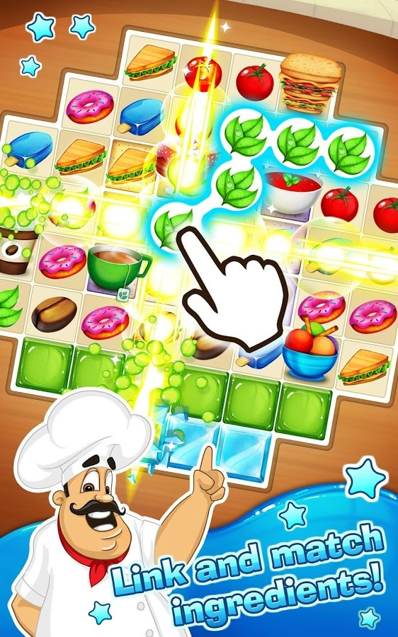 Snack Truck Fever - Imagem 1 do software