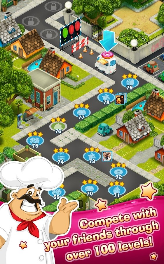 Snack Truck Fever - Imagem 2 do software