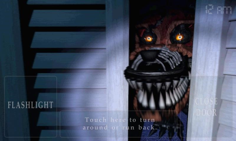 Five Nights at Freddy`s 4 DEMO - Imagem 1 do software