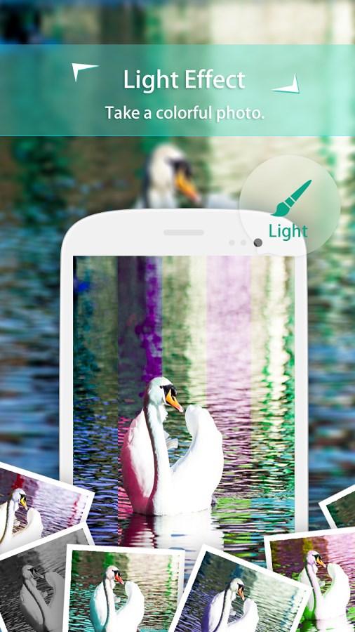 KX Camera - Effect Camera - Imagem 2 do software