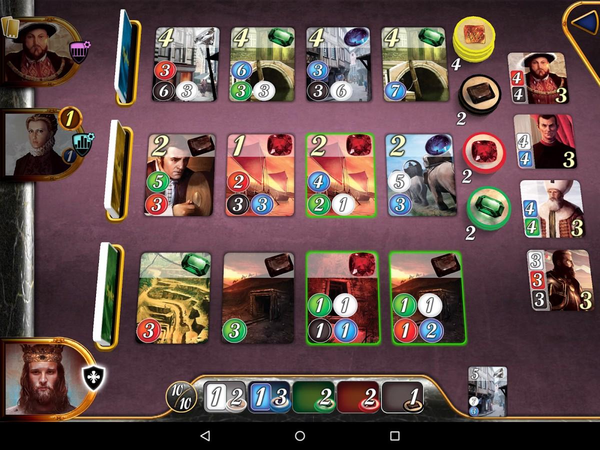 Splendor - Imagem 1 do software