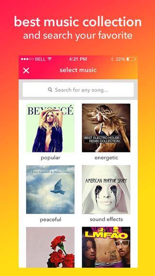 musical.ly - Imagem 2 do software