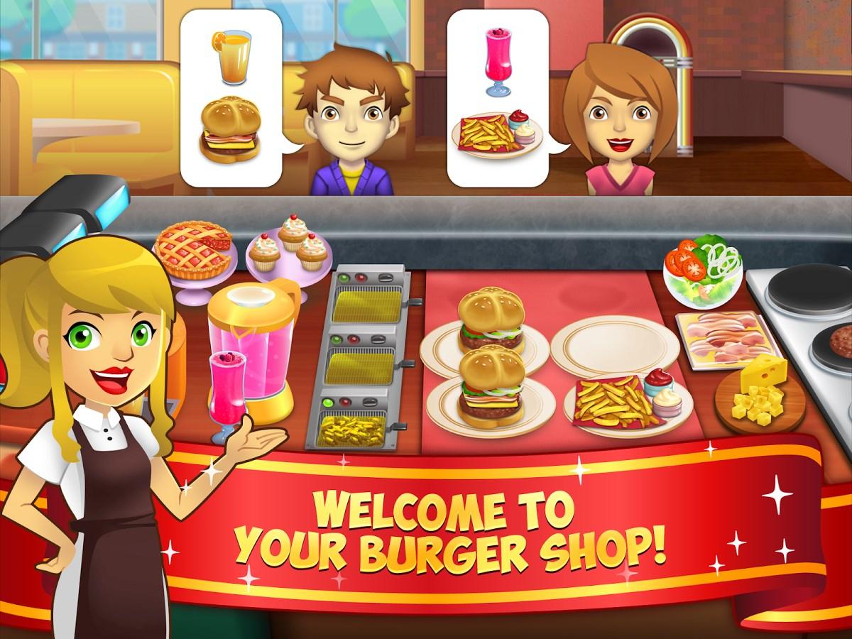 My Burger Shop 2 - Imagem 1 do software