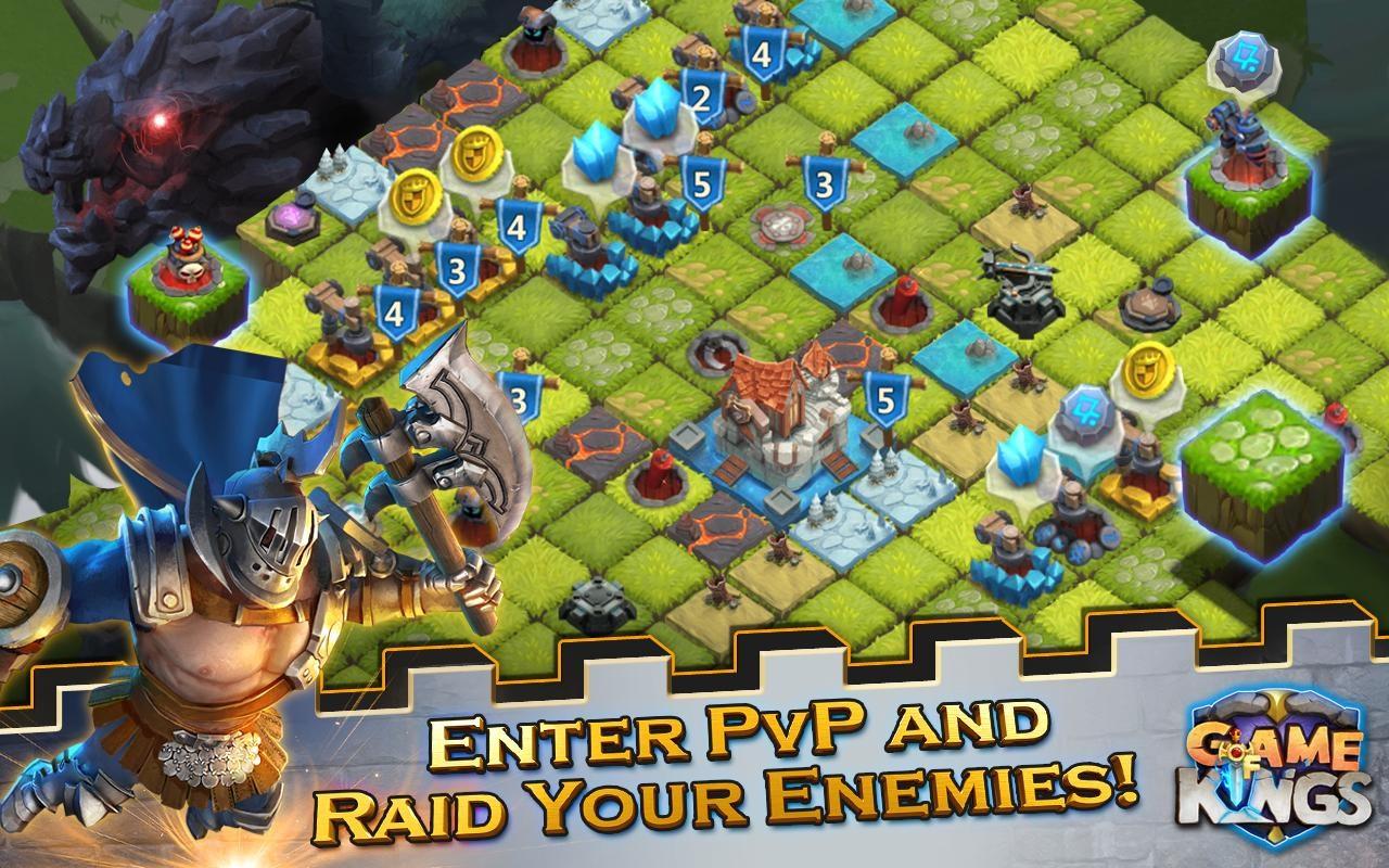 Game of Kings - Imagem 1 do software