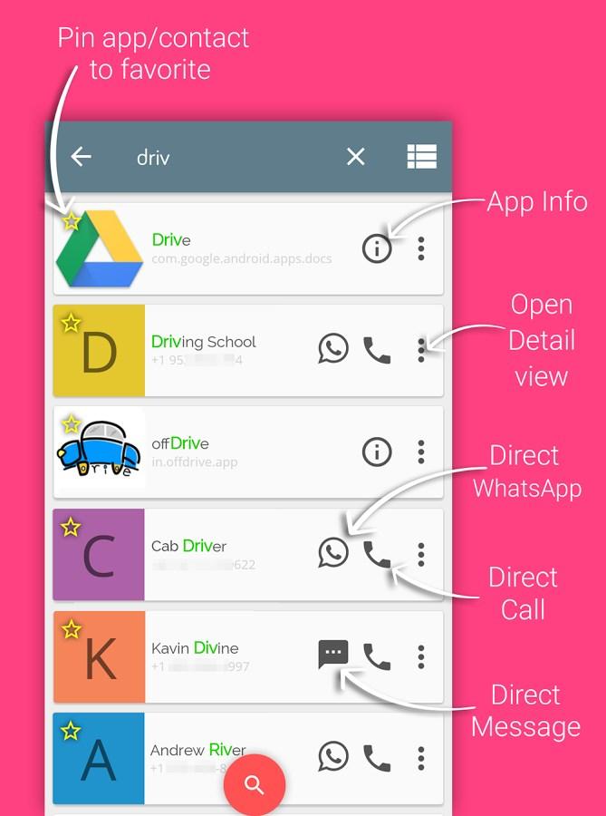 Swipe Drawer - Imagem 1 do software