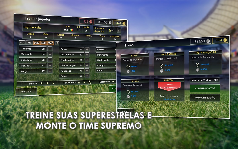 Championship Manager:All-Stars - Imagem 1 do software